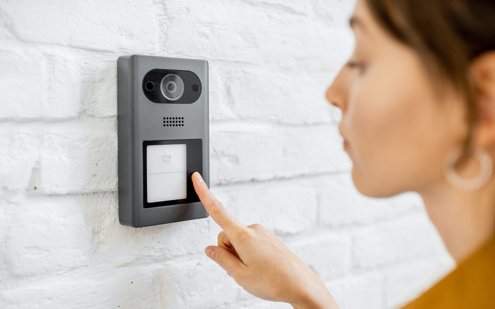 Intercom Systeme